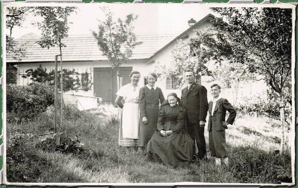 1930-OpaKindheit